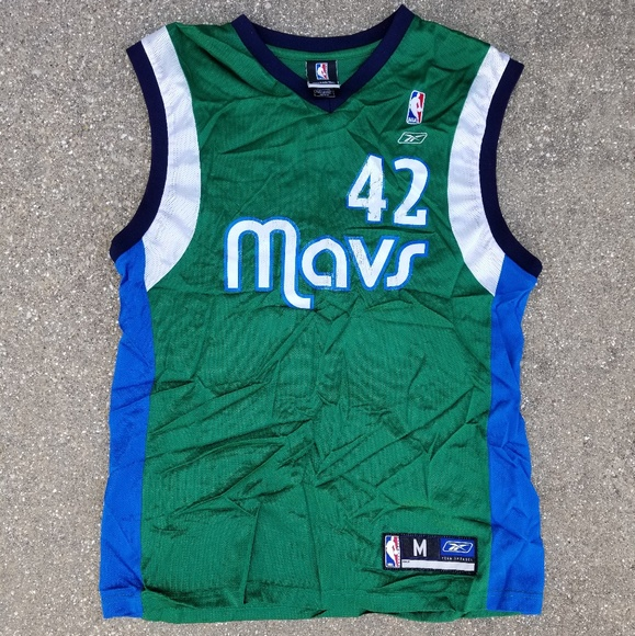 promo code 4336b d0997 Jerry Stackhouse Dallas Mavericks jersey